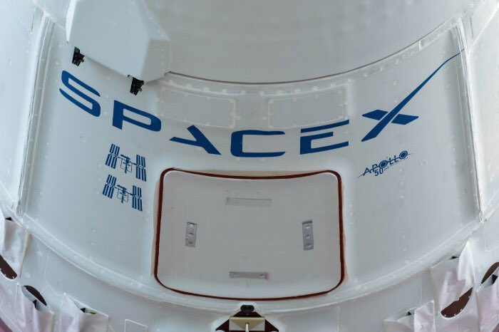 SpaceX Set to Launch 18th Resupply Mission to International Space Station