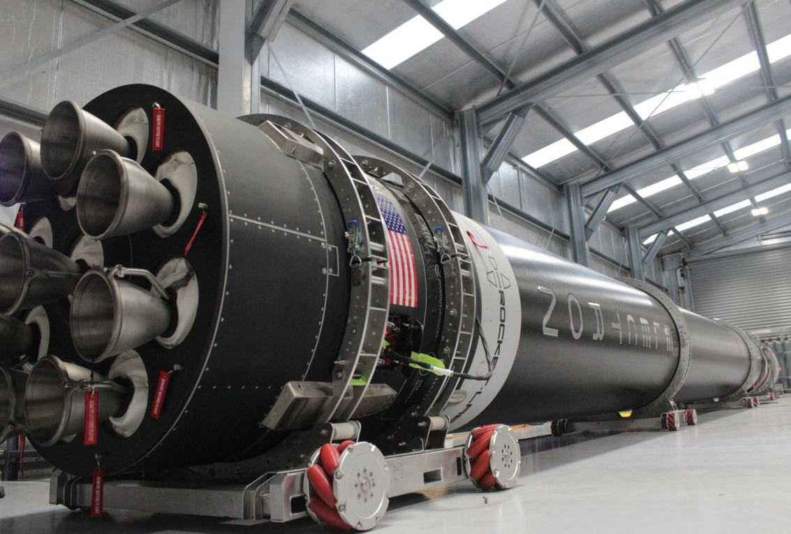 Rocket Lab announces NRO mission as agency diversifies launch providers - NASASpaceflight.com