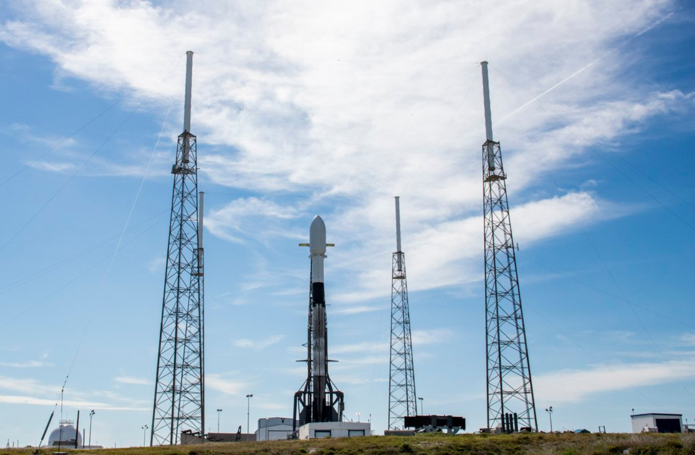 SpaceX to Launch Third Operational Starlink Mission - NASASpaceflight.com