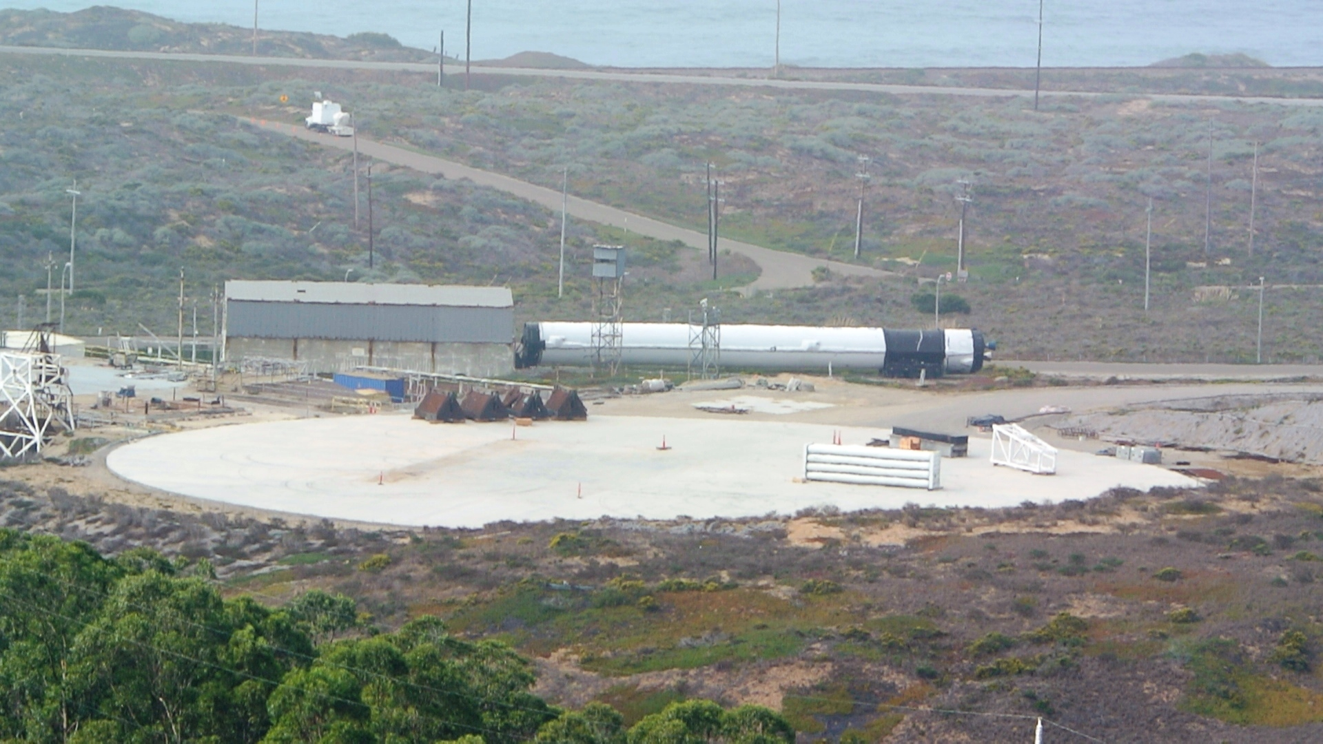 SpaceX Is Getting Ready for Repetitive Launches