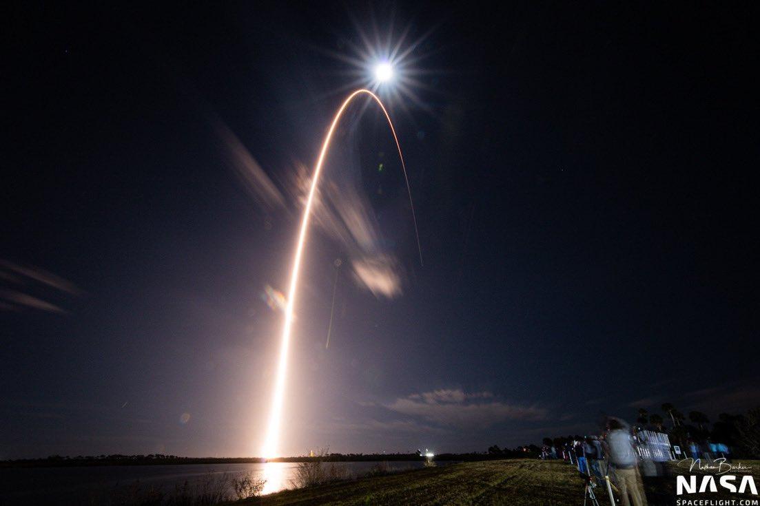 ESA Solar Orbiter mission rides on ULA Atlas V to study the Sun