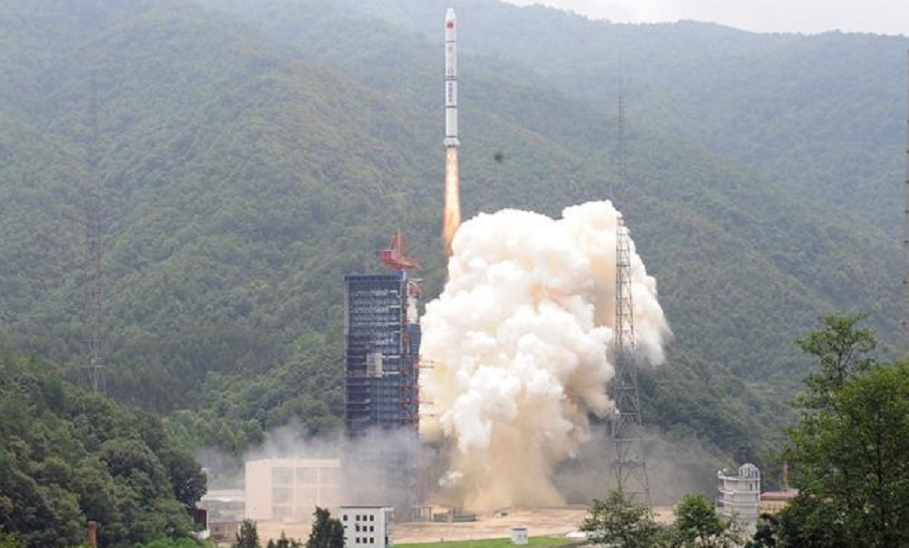 Long March 2C successfully launched latest Yaogan Weixing mission