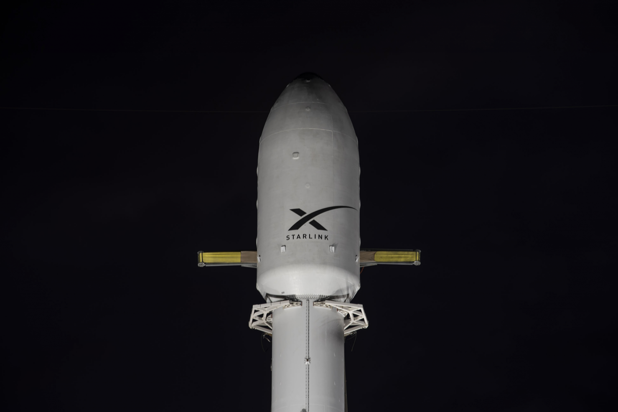 SpaceX ready for Falcon 9 launch with next Starlink mission – NASASpaceflight.com