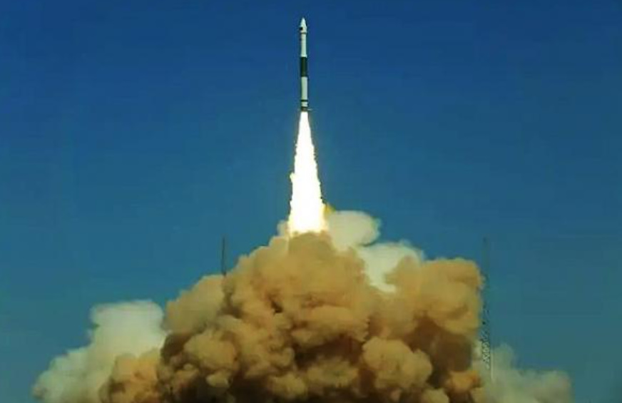 Kuaizhou-1A fails during Jilin-1 launch