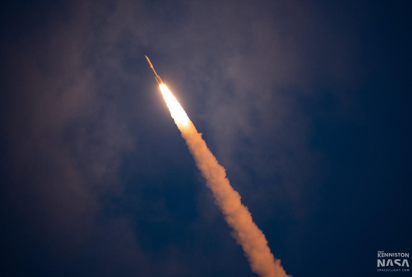 Atlas V successfully launches NROL-101