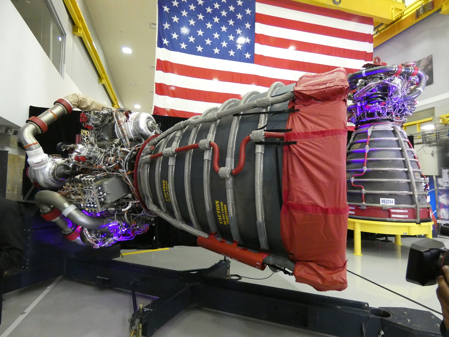 SLS continuing engine upgrades, tech development to support launcher evolution - NASASpaceflight.com