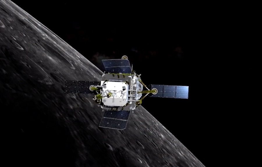 China lands on Moon after causing deep confusion by stopping broadcast