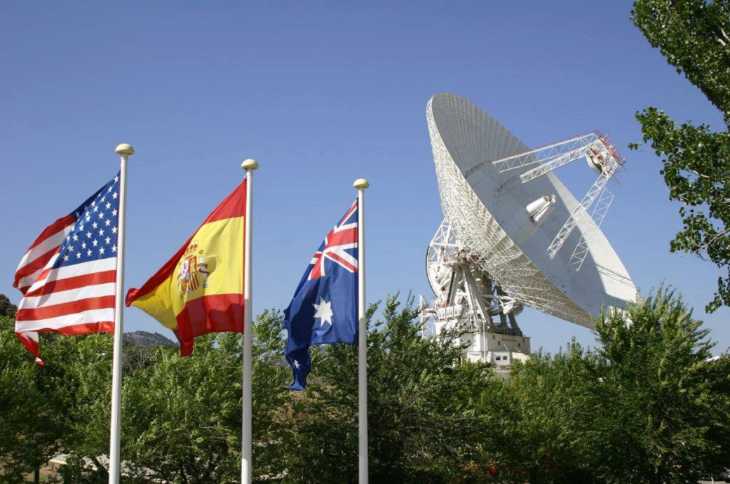 Deep Space Network upgrades and new antennas increase vital communication capabilities - NASASpaceFlight.com - NASASpaceflight.com