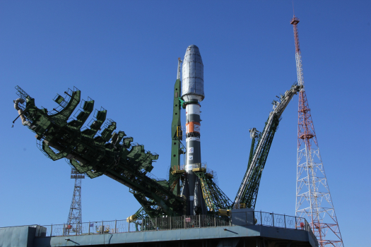 Russia's Soyuz-2-1b to launch Arktika-M No.1 weather satellite
