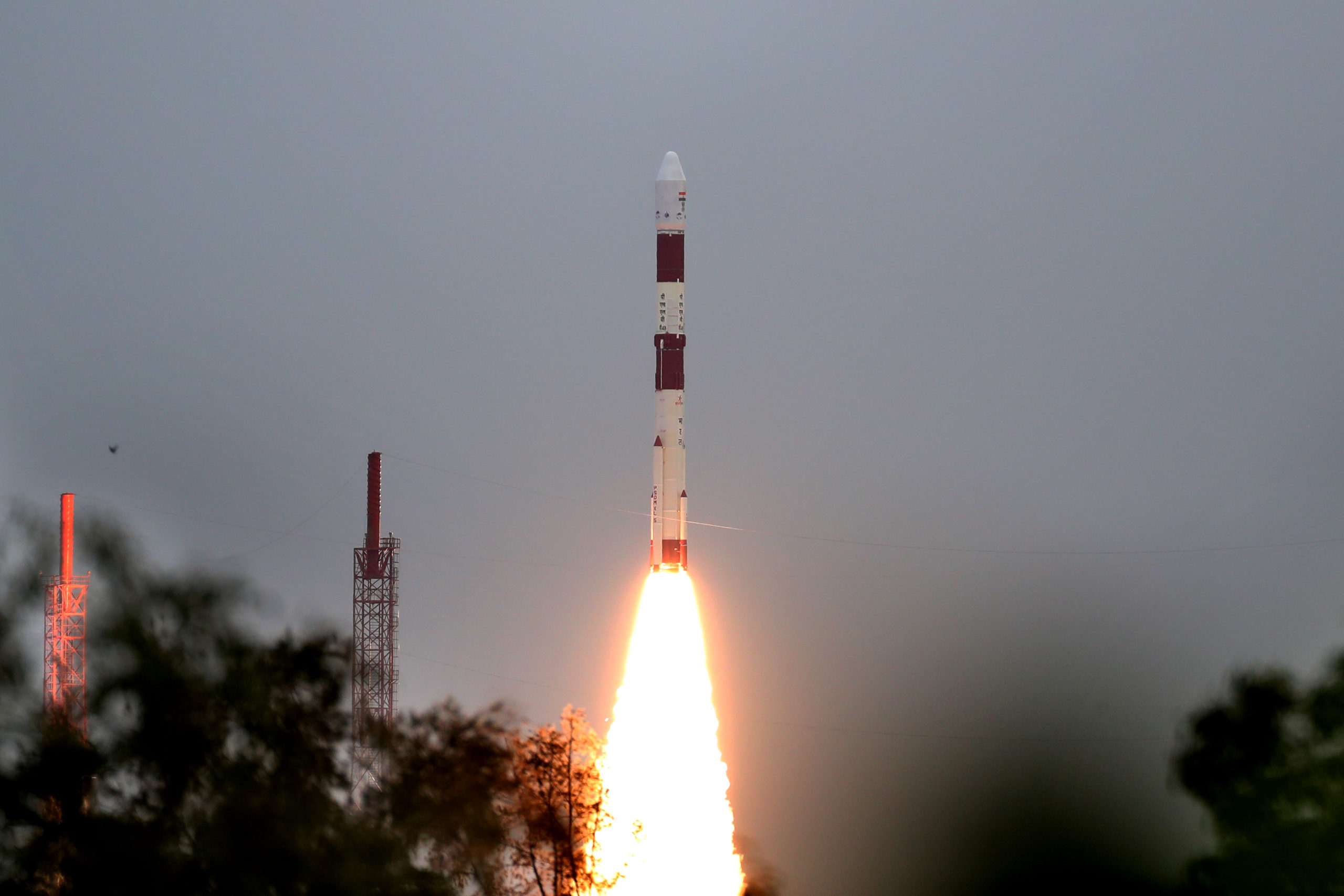 India, Brazil readying for Amazônia-1 launch on PSLV rocket