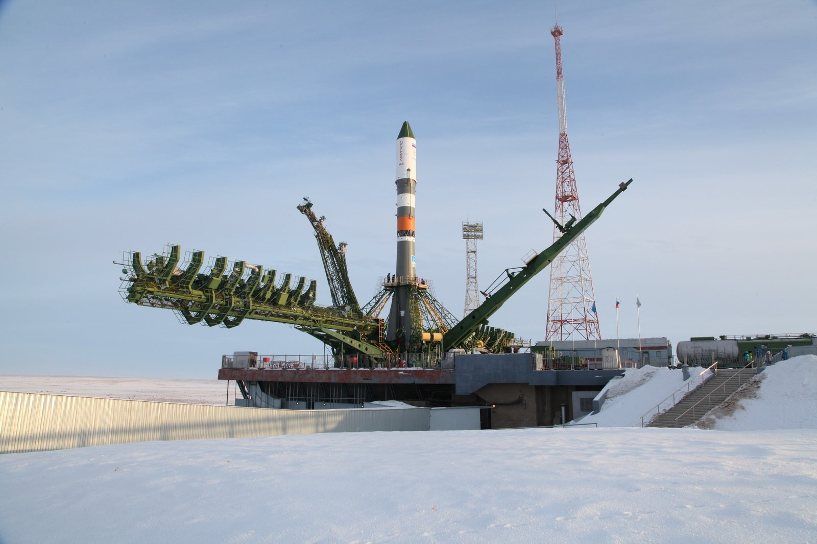 Roscosmos to launch Progress MS-16 resupply ship on 2 day flight to Station - NASASpaceFlight.com - NASASpaceflight.com