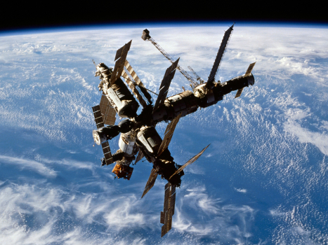 Twenty years after deorbit, Mir's legacy lives on in today's space projects