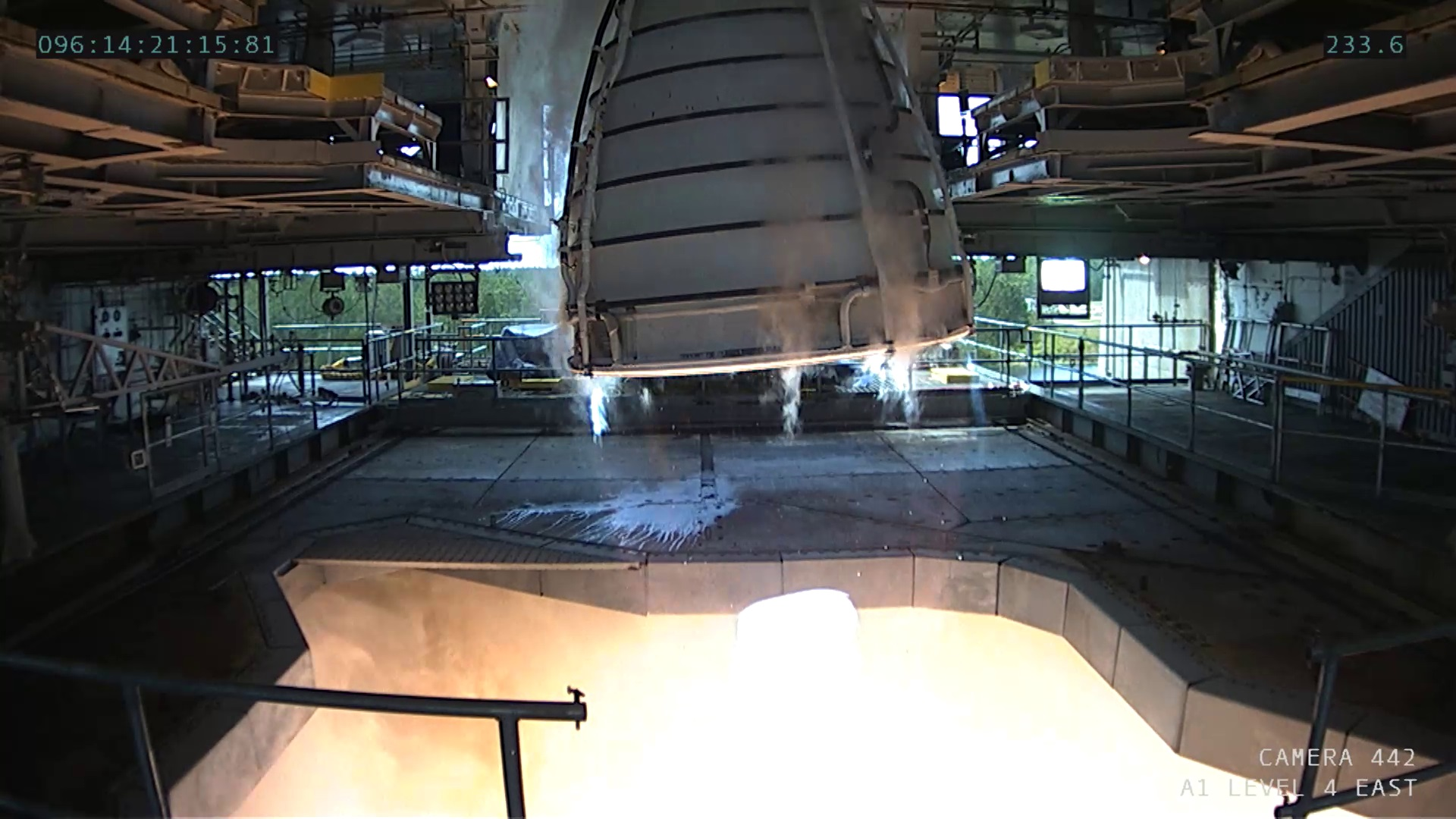 Aerojet Rocketdyne refurbishing RS-25 engines for Artemis 1 launch and production restart testing