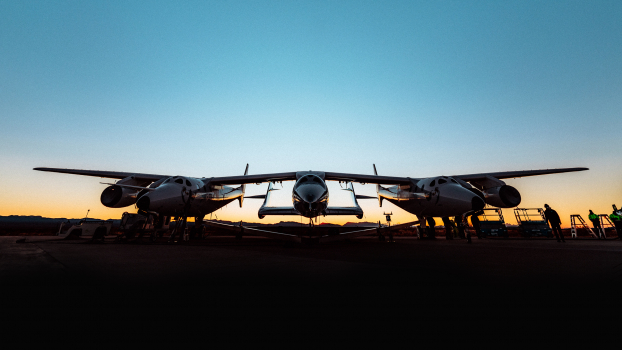 Virgin Galactic prepared for another human spaceflight attempt from New Mexico
