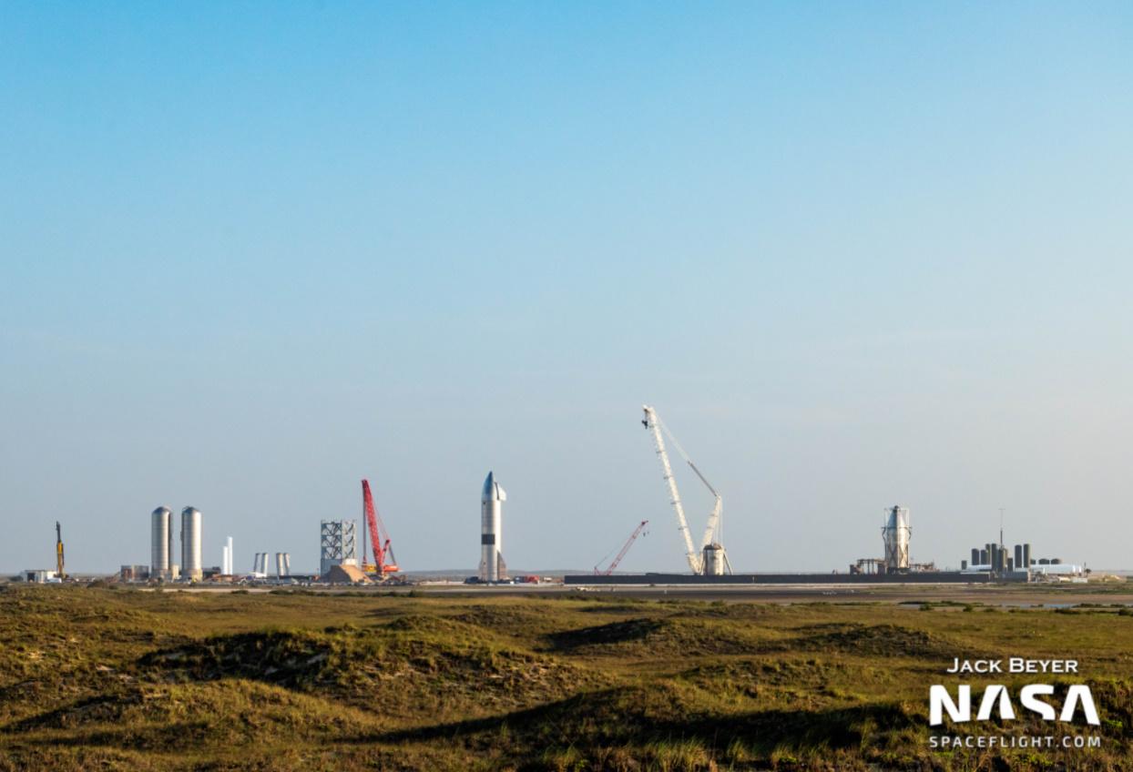 Following Starship SN15's success, SpaceX evaluating next steps toward orbital goals