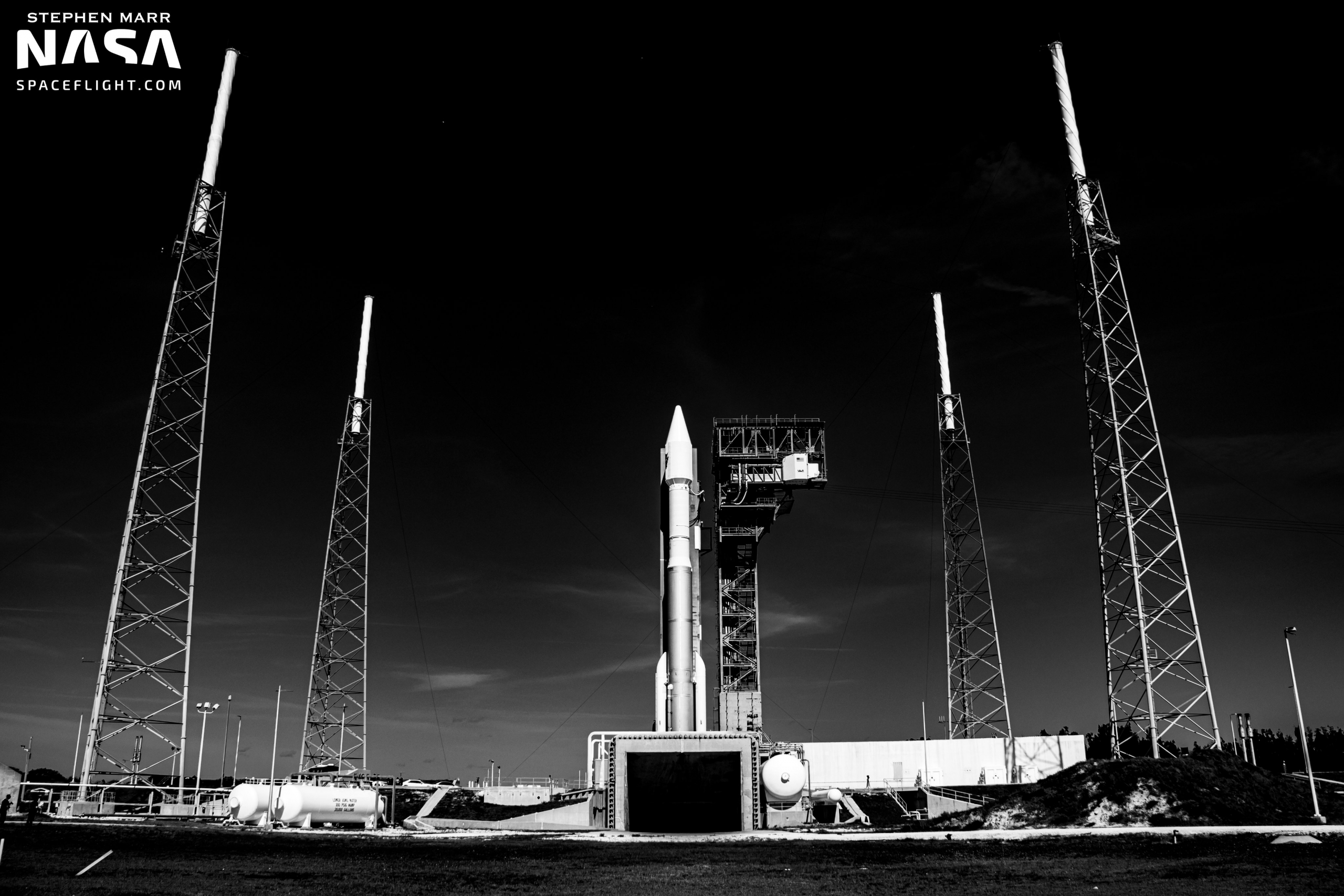 ULA Space Force missile tracking satellite, first Atlas V launch of 2021 – Take Two