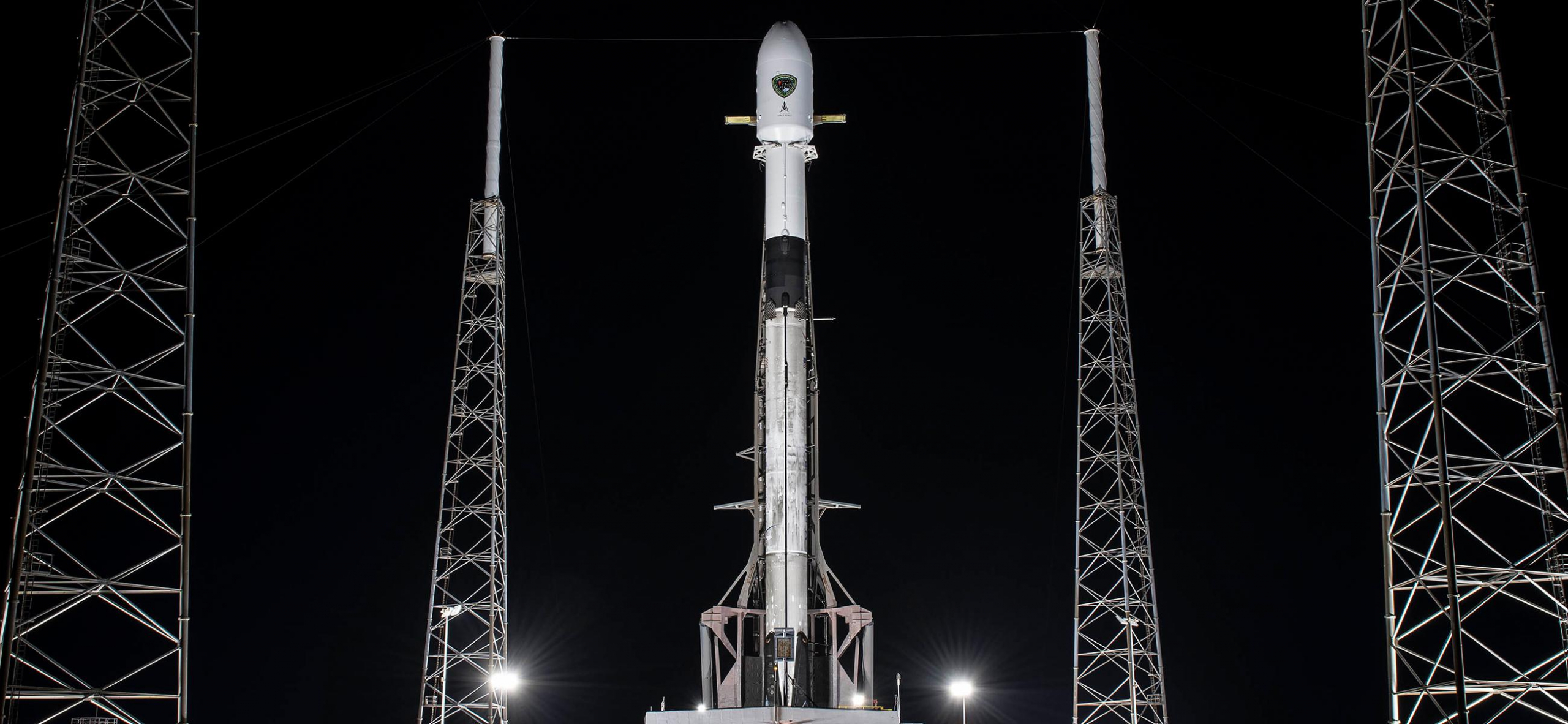 SpaceX to launch newest GPS satellite on reused booster