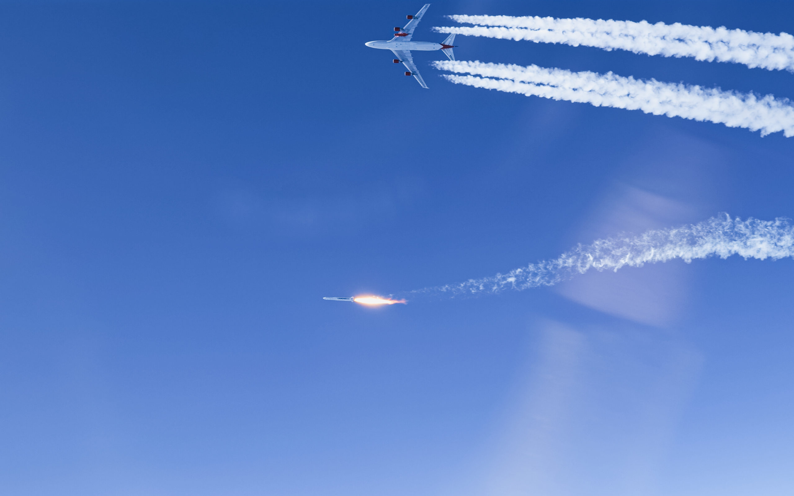 - Ignition 13 scaled 1 - Pegasus XL rocket to carry out Tactically Responsive Launch demo for Space Force