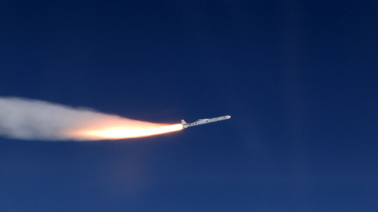 - Pegasus CYGNSS launch 2016 12 15 o - Pegasus XL rocket to carry out Tactically Responsive Launch demo for Space Force