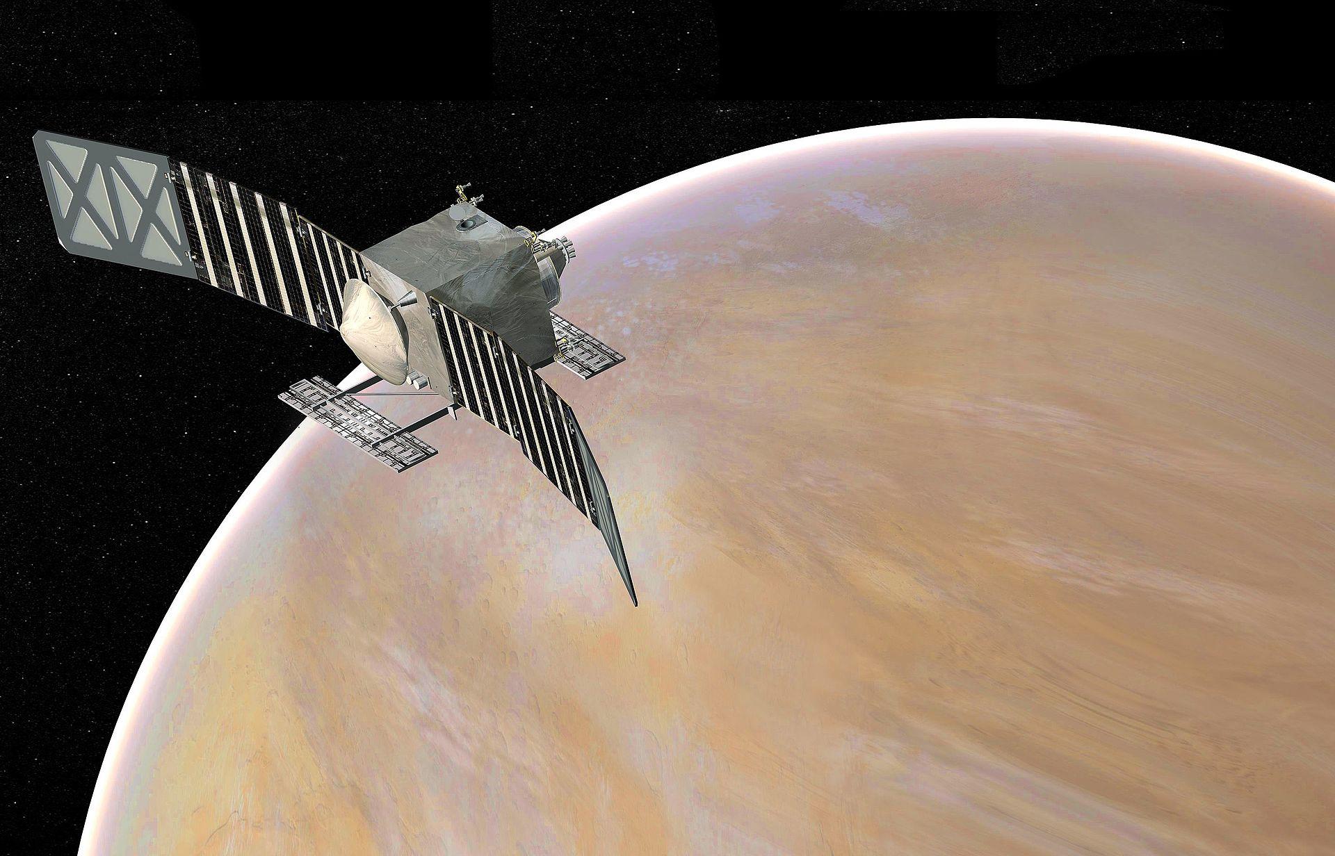 Exploring VERITAS, one of NASA's new missions to Venus