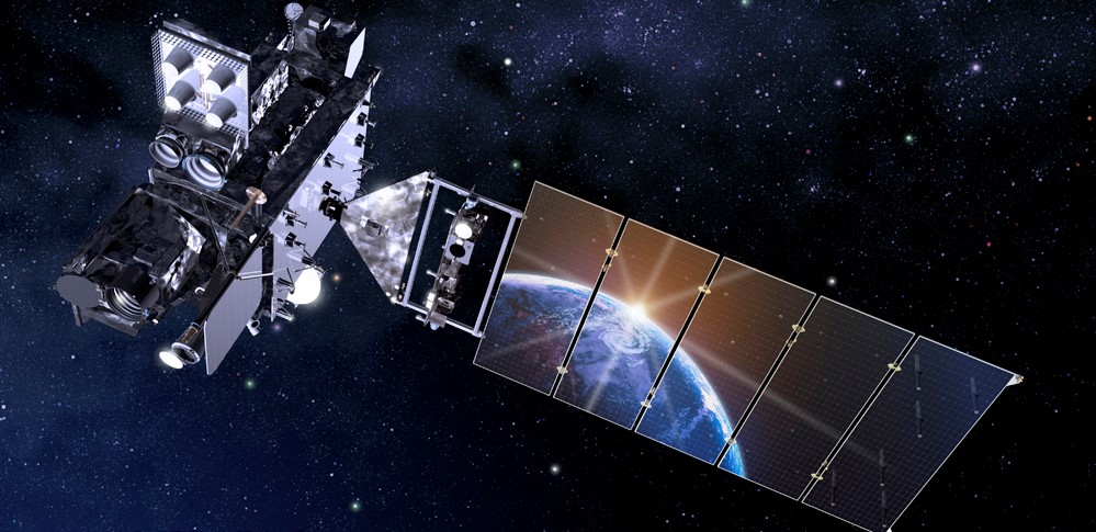 NOAA recovers from latest GOES-17 weather satellite issue, plans to replace it next year