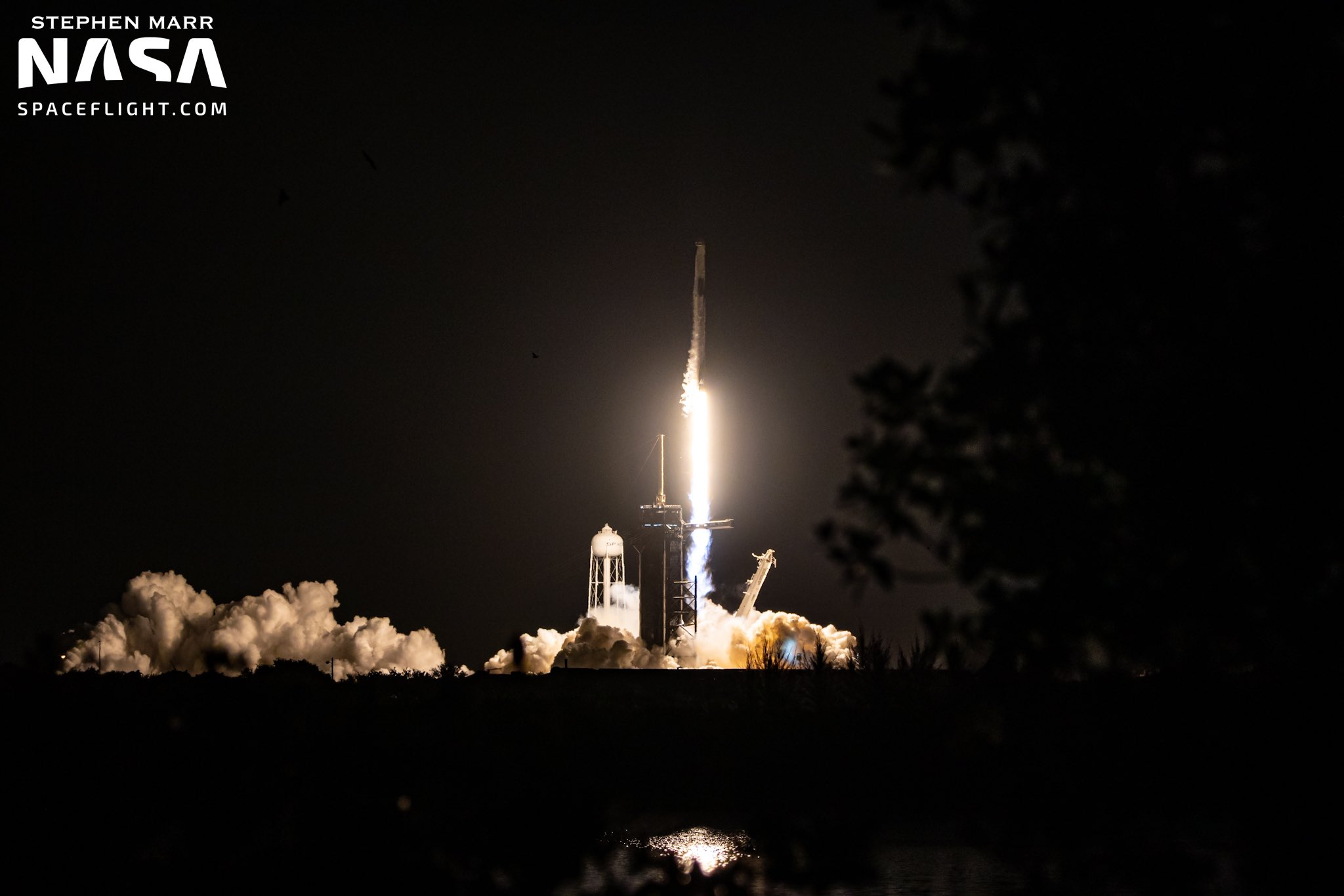 SpaceX launches Inspiration4, first all-private orbital mission
