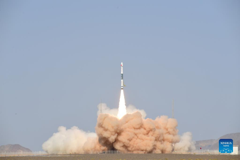 Chinese KZ-1A returns to flight and lofts new remote sensing satellite into orbit