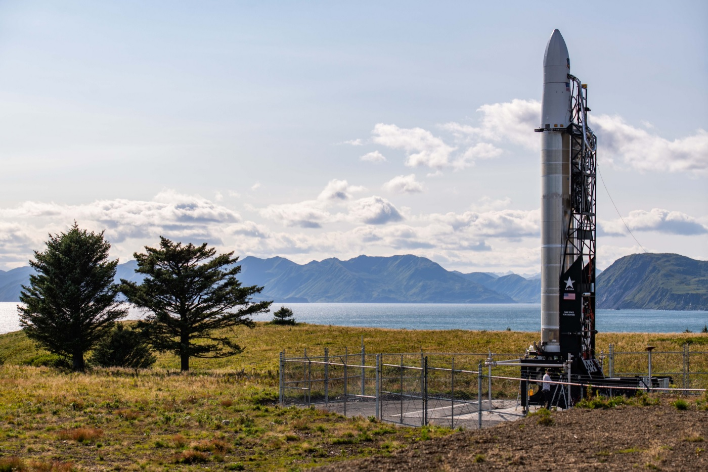 Astra completes investigation and schedules next orbital launch attempt