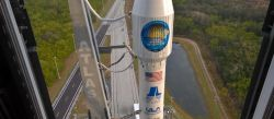 Atlas V/Solar Dynamics Observatory launches at second attempt ...